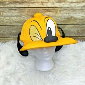 Disney Parks Pluto Mickey Mouse Hat